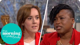 Download Is Racism At the Heart of Meghan and Harry's Departure? | This Morning Mp3 and Videos