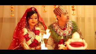 Sulena Weds Pradhumna