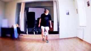 Timo L2F Sick 3 competition qualification