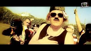 Kecks, Knast, trocken Brot (Kollegah Hommage) - Dee Ho [HD] + Lyrics
