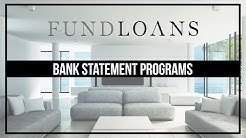 Information About Bank Statement Programs
