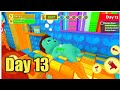 Mother Simulator Day 13 Family Life  Gameplay  Funny Moments  teachnology and games world