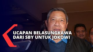 Gambar cover SBY: Saya Pernah Berbincang dengan Ibunda Jokowi Tentang Masa Depan Bangsa dan Negara Kita