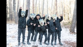 MAN WITH A MISSION「フォーカスライト」