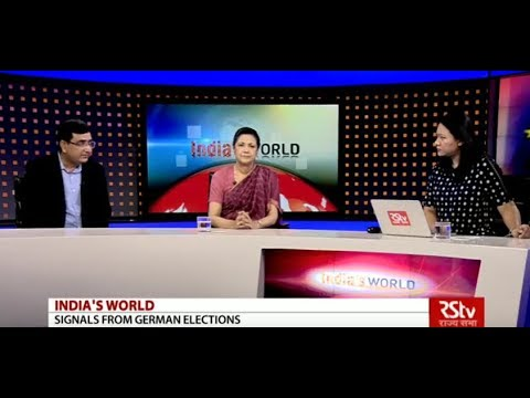 India's World - Signals from German Elections