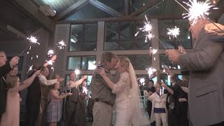 Loren and Deborah Frost Wedding Highlight Video