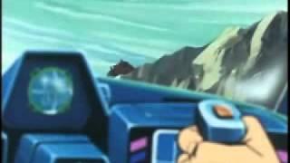Muteki Koujin Daitarn 3  Episode 1 Part 1/2