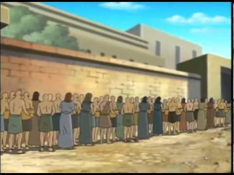 Joseph the dreamer - best animated Christian movie