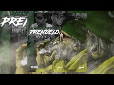 Robinho ft Mr Saik - Prendelo (Audio)