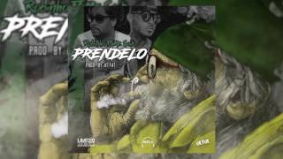 Robinho Ft Mr Saik Prendelo Audio.mp3