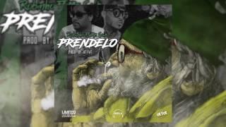 Robinho Ft Mr Saik Prendelo Audio.mp3