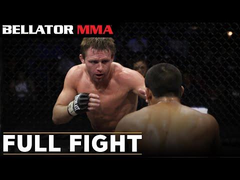 Bellator MMA: Joe Warren vs. Joe Soto FULL FIGHT