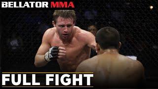 Full Fight | Joe Warren vs. Joe Soto - Bellator 27