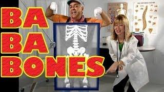 Skeleton Dance (Dem Bones) - Dance Song for Kids - Ba Ba Bones - Kids Songs - The Learning Station