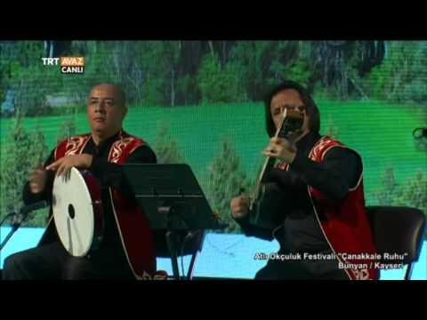Yüce Dağların Başında - İrfan Gürdal - Atlı Okçuluk Festivali - TRT Avaz