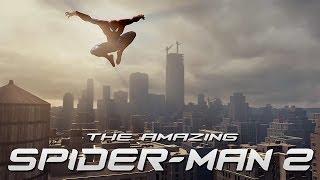 The Amazing Spider-Man 2 - PC Gameplay