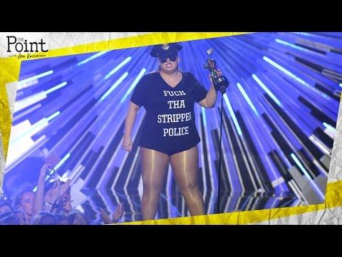 "Rebel Wilson's Offensive VMA ""Joke"""