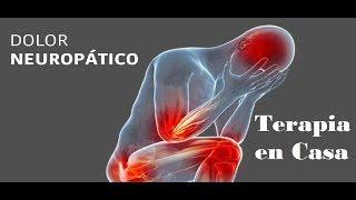 Neuropatía tratamiento tobillo de de