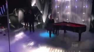 Paige Thomas - Everytime The X Factor USA 2012 (Thanksgiving week) Live Show 6