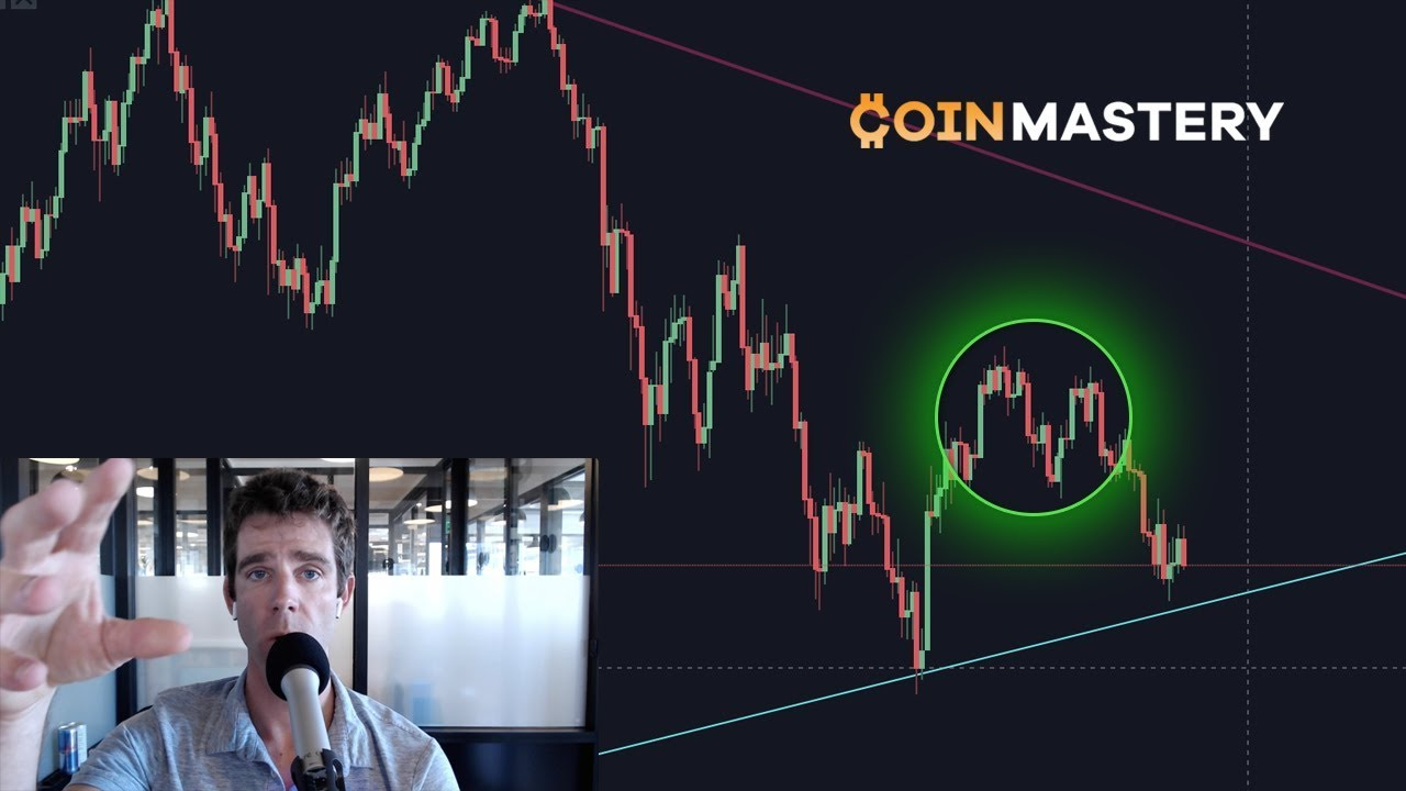 was-that-a-bull-trap-bitcoin-pulls-back-coinbase-adding-erc20-the-impact-of-greed-power-ep170