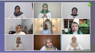 Virtual Choir - Ya Maulana - Syaban Gambus - IDAI D.I.Yogyakarta
