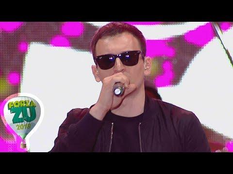 THE MOTANS - Jackpot (Live la FORZA ZU 2018)