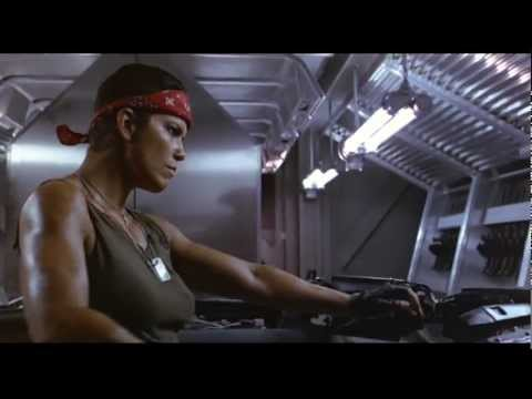 Aliens Combat Drop Alternate Version