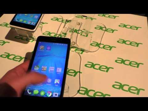 Acer Liquid Z520 La video anteprima di Androidblog.it