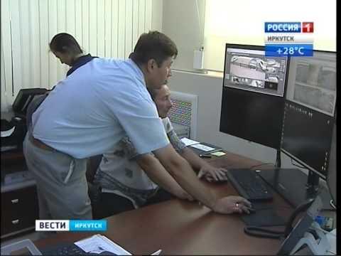 "Онлайн камеры наблюдают за трассами Иркутской области, ""Вести-Иркутск"""