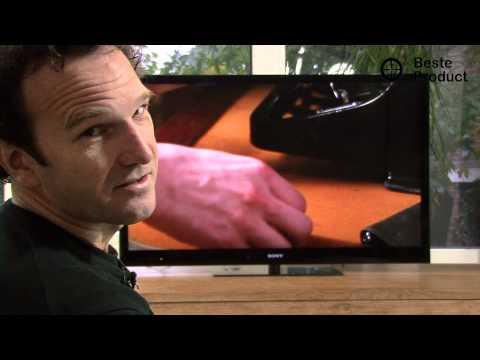 Sony KDL 46HX820 review
