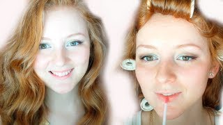 ♥ Makeup + Укладка ♥ от MakeupKaty