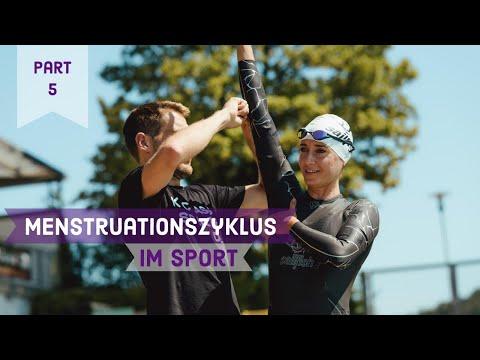 Menstruationszyklus & Sport | Trainiere mit deinem Zyklus