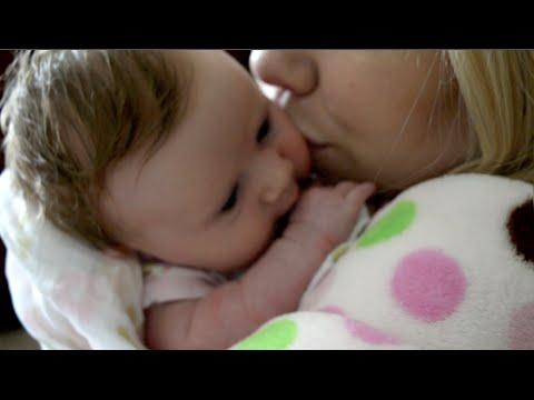 Sleepy Lilly - Soft Spoken ASMR - Baby Calm