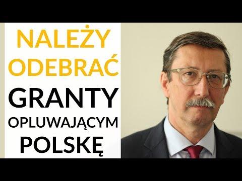 Prof. Żaryn: My, Polacy, dostarczyliśmy amunicji antypolskiej na konferencję o zagładzie Żydów