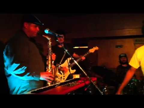 Funktapuss at Beachland Ballroom & Tavern. Keller Williams Pre/Post Show. 10/27/12
