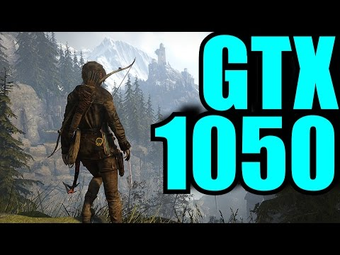 Rise of the Tomb Raider GTX 1050 OC   1080p - 900p & 720p Very High To Lowest   FRAME-RATE TEST