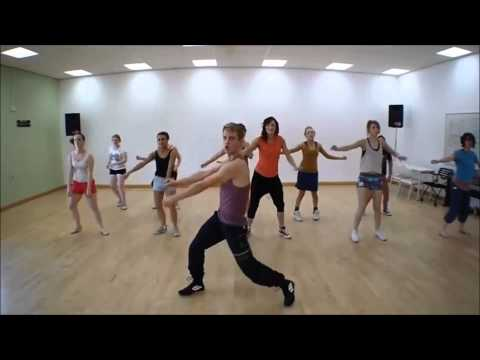 Latin Workout 2014 - Offical Danny's Workout