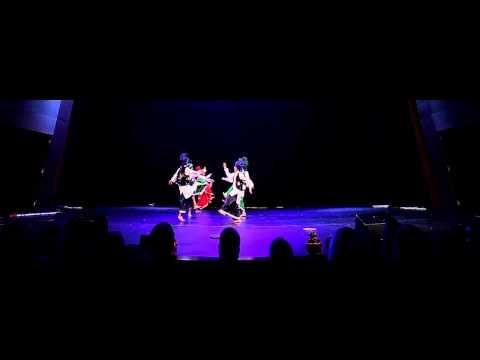 Xtreme Bhangra: Rose Theatre Performances (Hamilton Teams)
