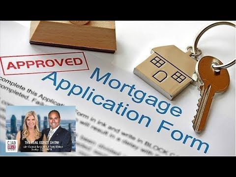 cjad's-the-real-estate-show---march-25,-2018---the-new-mortgage-reality