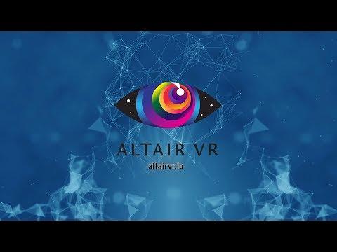 ALTAIR VR NEXT-GEN BLOCKCHAIN WIKIPEDIA