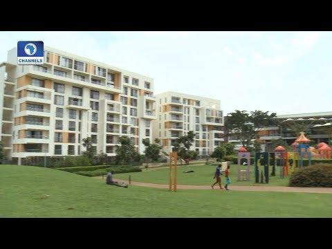 Eco Friendly Design: Garden City Kenya | Eco@Africa |