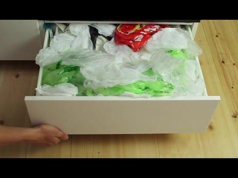 Tras cada compra se amontonan las bolsas de pl stico en tu - Boite a mouchoirs casa ...