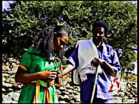 Traditional Tigrigna Music  Anbesa Tekle