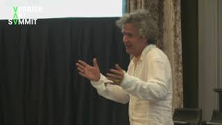 Ernesto Neto Talk at the 2019 Verbier Art Summit