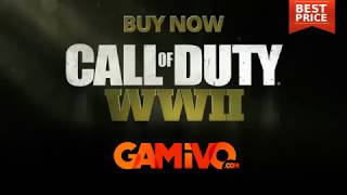 Buy Call of Duty: World War 2 PC Key