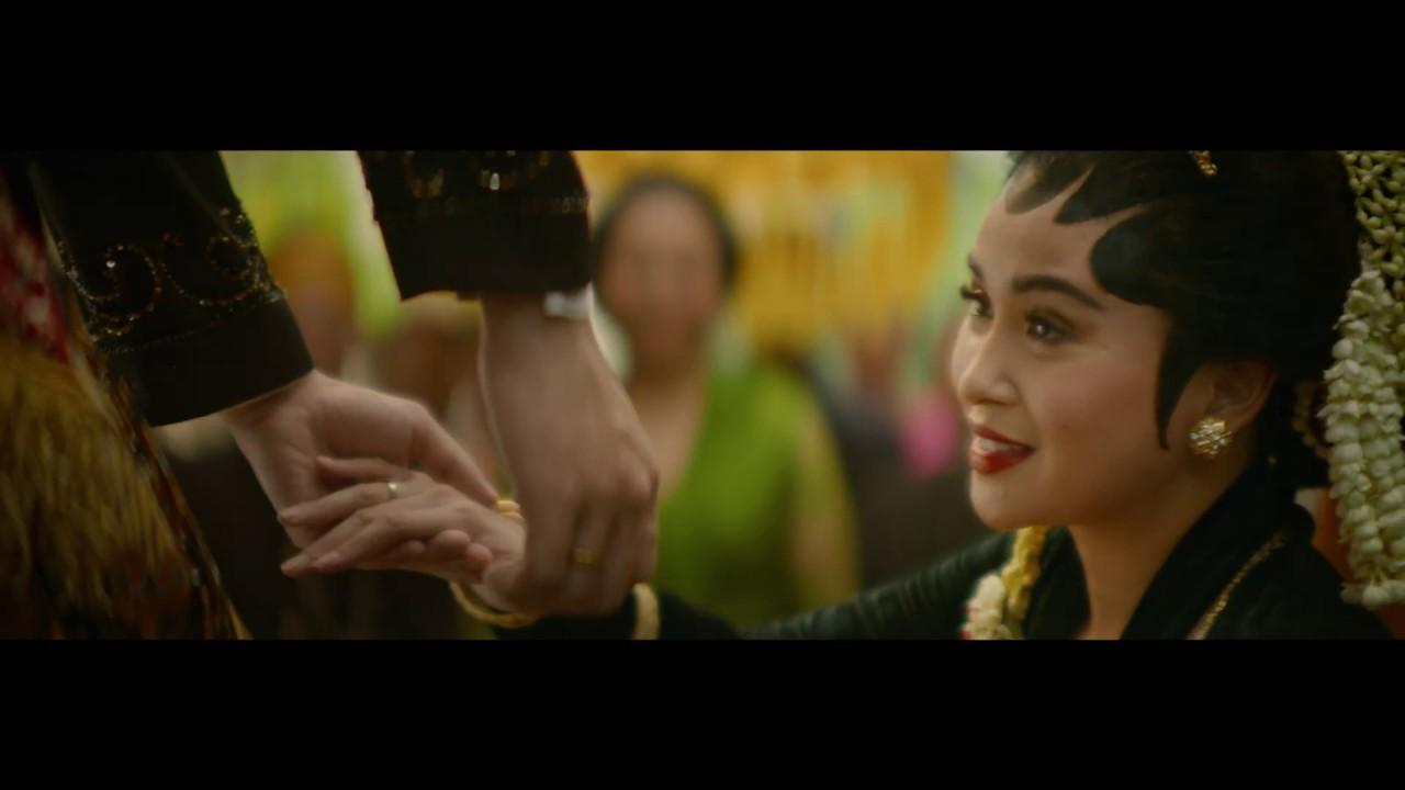 Film Pendek Something Old New Borrowed And Blue Ayushita Dan Christine Hakim Youtube
