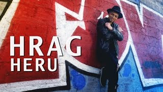 HRAG - HERU / Official Music video/ PREMIERE 2017