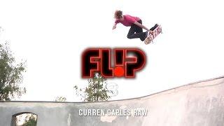 Curren Caples Flip