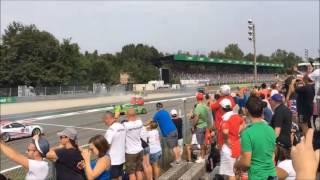Top 10 motorsports Crashes 2016