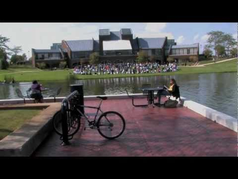 Grand Valley State University LipDub *OFFICIAL*